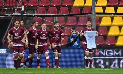 Reggina-Chievo Verona